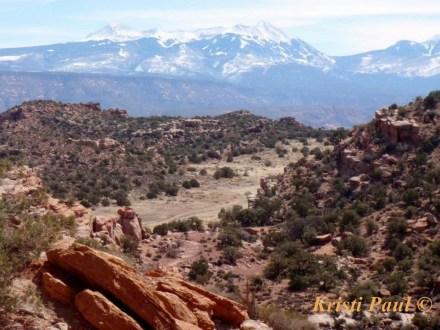 Moab - USA