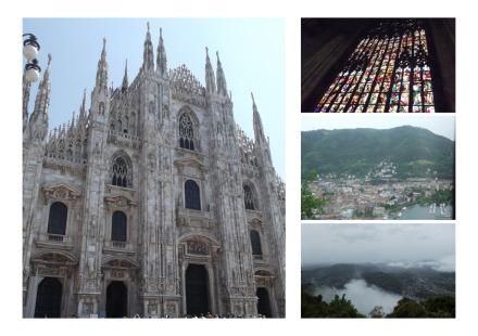 Milano Como